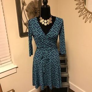 41 Hawthorn Dress!